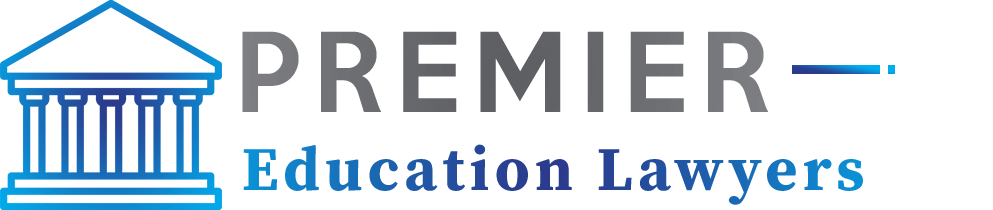 Premier Education Lawyers Logo